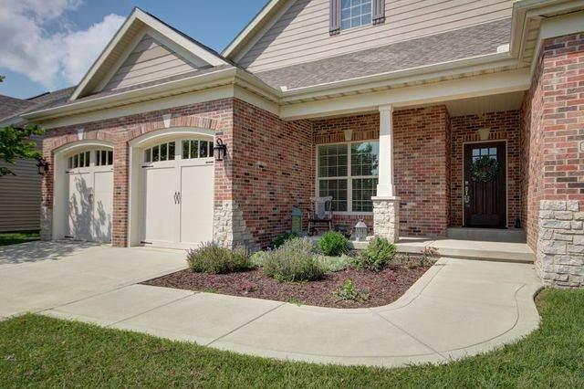 2412 Prairieridge Place, Champaign, IL 61822 (MLS #10731940) :: Schoon Family Group