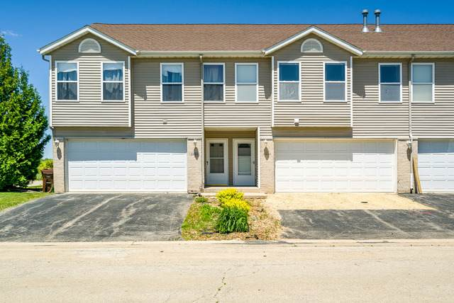 4444 Countryside Estates Drive 21-6, Poplar Grove, IL 61065 (MLS #10732013) :: Property Consultants Realty