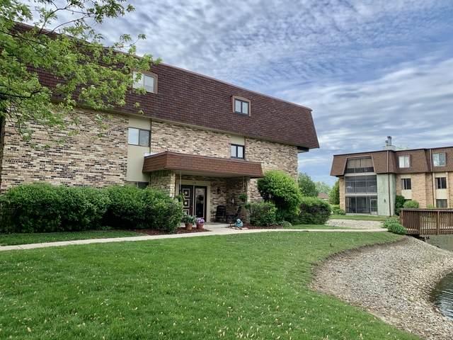 11139 Northwest Road S C, Palos Hills, IL 60465 (MLS #10732028) :: Helen Oliveri Real Estate