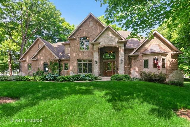 17 M Ashe Road, Sugar Grove, IL 60554 (MLS #10732031) :: Property Consultants Realty