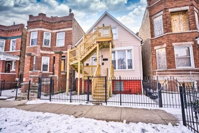 4905 W Van Buren Street, Chicago, IL 60644 (MLS #10732039) :: Lewke Partners