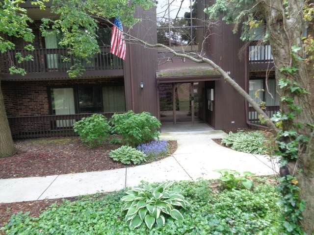 9605 Austin Avenue #3, Oak Lawn, IL 60453 (MLS #10732100) :: Ryan Dallas Real Estate