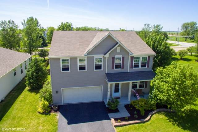 2096 Sand Hill Court, Montgomery, IL 60538 (MLS #10732127) :: O'Neil Property Group
