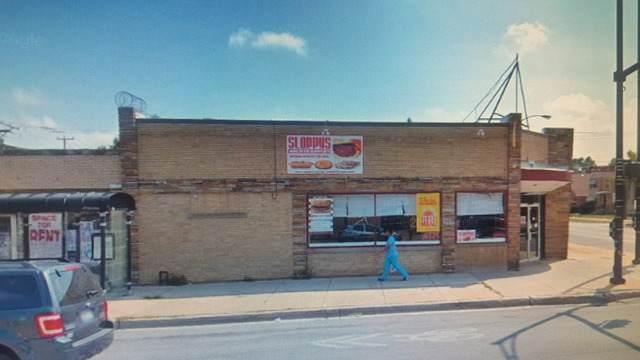 401 103rd Street, Chicago, IL 60628 (MLS #10732128) :: Janet Jurich