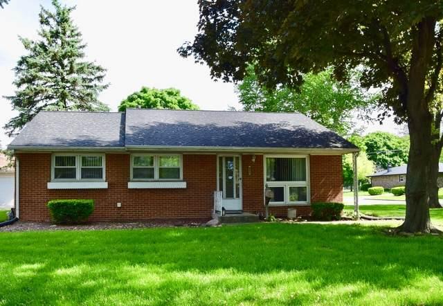 2609 Caddy Lane, Joliet, IL 60435 (MLS #10732131) :: Ani Real Estate