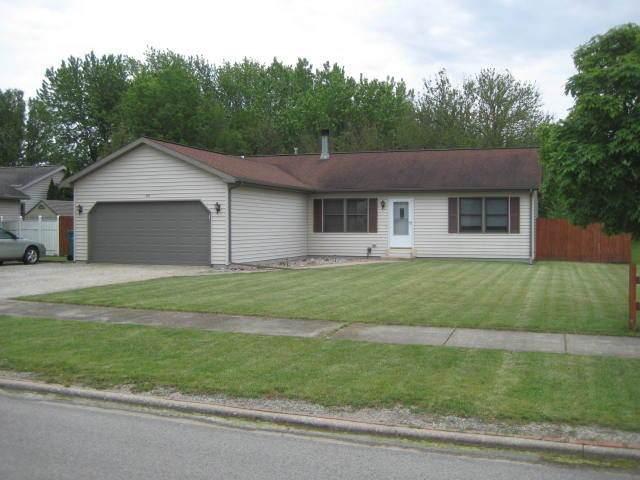 601 W Anndon Street, Braidwood, IL 60408 (MLS #10732151) :: Ani Real Estate