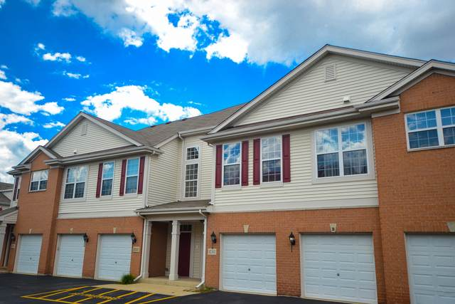 10214 Mulberry Lane D, Bridgeview, IL 60455 (MLS #10732155) :: Property Consultants Realty