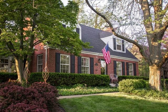 2549 Brassie Avenue, Flossmoor, IL 60422 (MLS #10732181) :: The Wexler Group at Keller Williams Preferred Realty