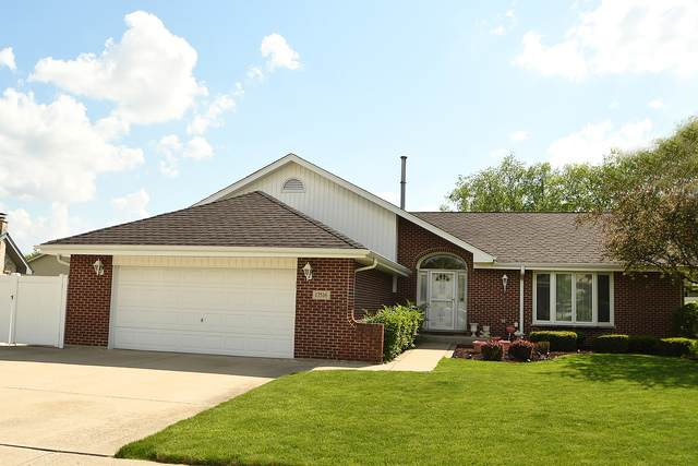 17516 Harvest Hill Drive, Orland Park, IL 60467 (MLS #10732215) :: The Wexler Group at Keller Williams Preferred Realty