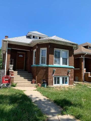 4742 W Altgeld Street, Chicago, IL 60639 (MLS #10732219) :: Helen Oliveri Real Estate