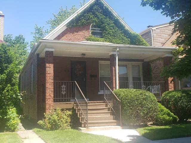 4552 W Deming Place, Chicago, IL 60639 (MLS #10732222) :: Property Consultants Realty