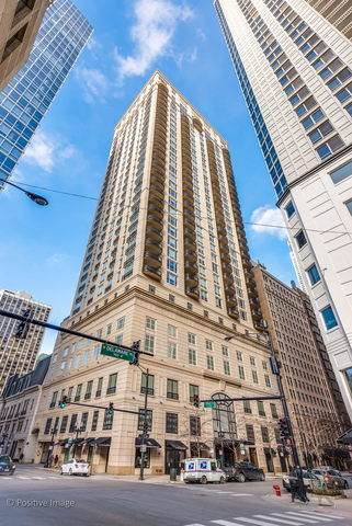 10 E Delaware Place 21B, Chicago, IL 60611 (MLS #10732232) :: Property Consultants Realty