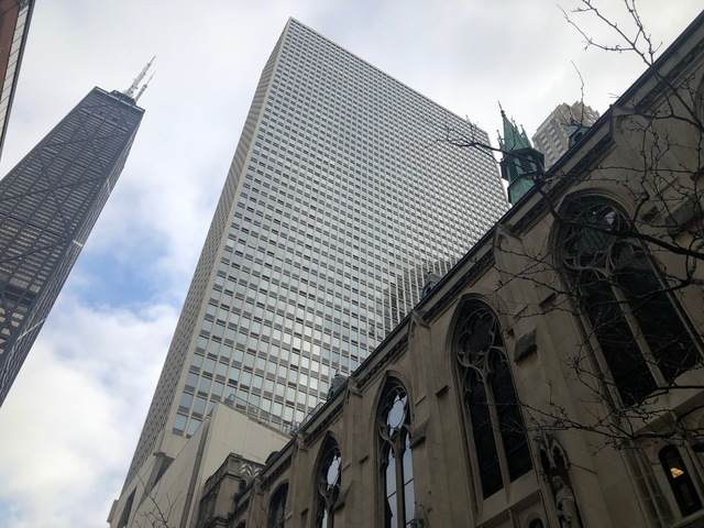 111 E Chestnut Street 47BD, Chicago, IL 60611 (MLS #10732246) :: Property Consultants Realty