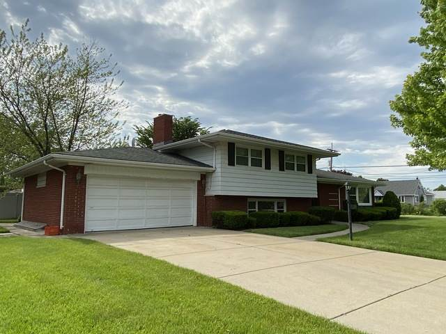 6201 W 127th Street, Palos Heights, IL 60463 (MLS #10732267) :: The Wexler Group at Keller Williams Preferred Realty