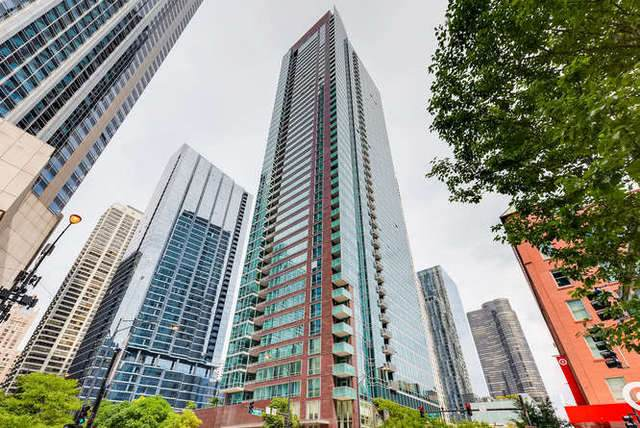 505 N Mcclurg Court #2701, Chicago, IL 60611 (MLS #10732281) :: The Wexler Group at Keller Williams Preferred Realty