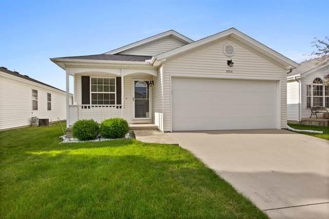 3506 Wegeng Drive, Bloomington, IL 61704 (MLS #10732282) :: Ryan Dallas Real Estate