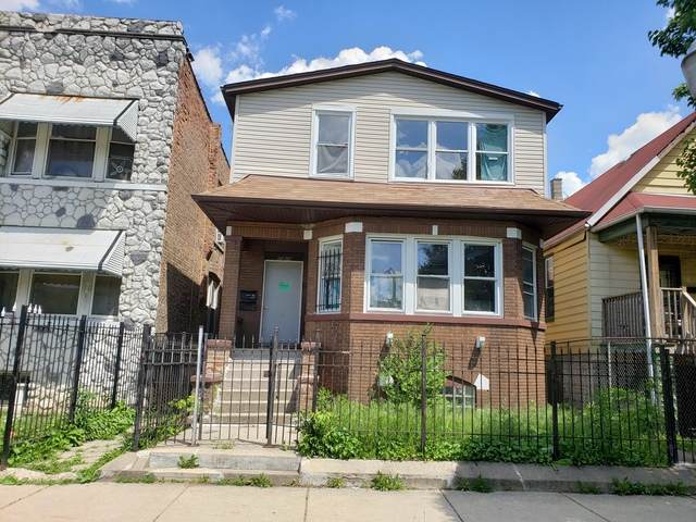 7039 S May Street, Chicago, IL 60621 (MLS #10732310) :: Property Consultants Realty