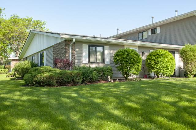136 Brewster Court B, Bloomingdale, IL 60108 (MLS #10732337) :: Ani Real Estate