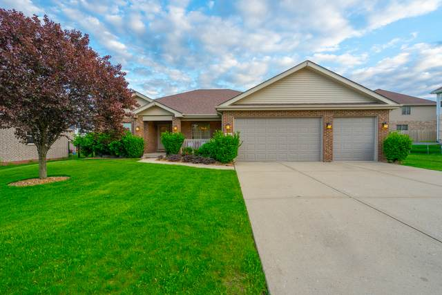 15931 W Crimson Drive, Lockport, IL 60441 (MLS #10732355) :: The Wexler Group at Keller Williams Preferred Realty