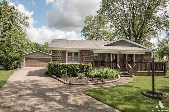 3800 Debra Court, Rolling Meadows, IL 60008 (MLS #10732360) :: Lewke Partners