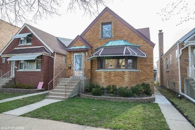 1825 Home Avenue, Berwyn, IL 60402 (MLS #10732384) :: Century 21 Affiliated