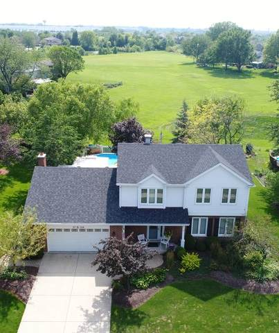 10S316 Havens Drive, Downers Grove, IL 60516 (MLS #10732426) :: The Wexler Group at Keller Williams Preferred Realty