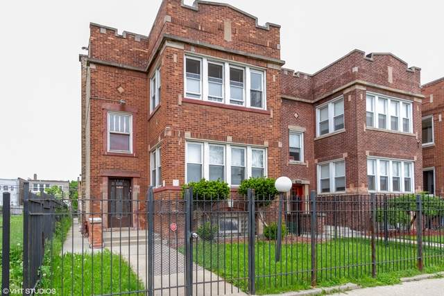 7836 S Marshfield Avenue, Chicago, IL 60620 (MLS #10732430) :: Janet Jurich