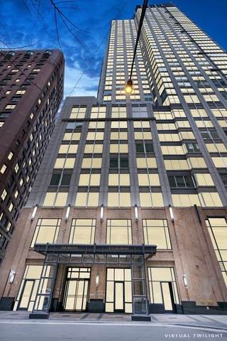 57 E Delaware Place #3906, Chicago, IL 60611 (MLS #10732444) :: Property Consultants Realty