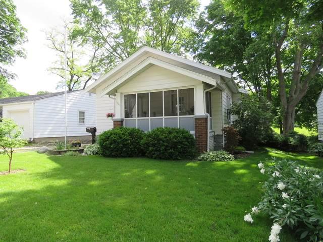 1306 S Linden Street, Normal, IL 61761 (MLS #10732446) :: Ryan Dallas Real Estate