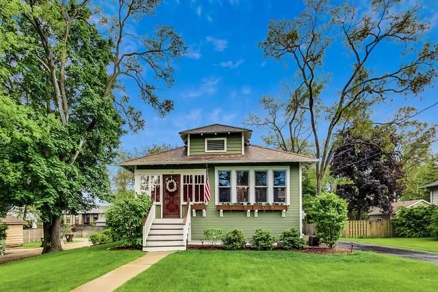 119 Waverly Road, Barrington, IL 60010 (MLS #10732455) :: Ani Real Estate