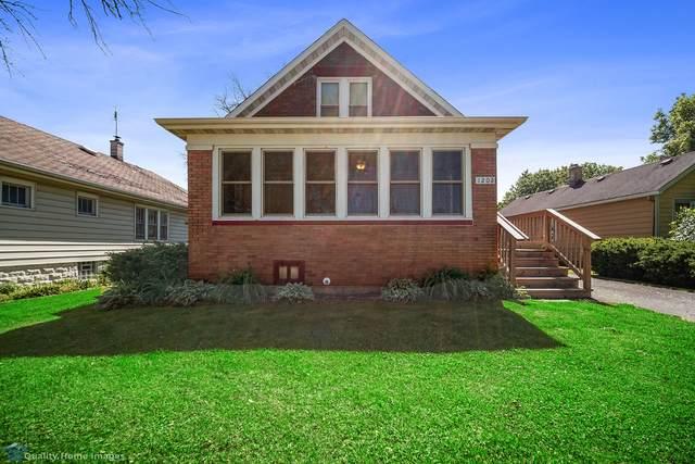 1208 Oakland Avenue, Joliet, IL 60435 (MLS #10732473) :: Ani Real Estate