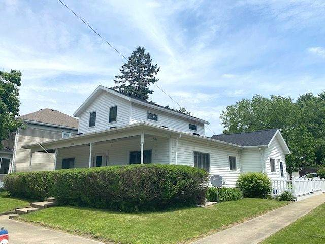 316 S Franklin Avenue, Polo, IL 61064 (MLS #10732533) :: Property Consultants Realty
