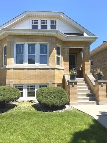 2435 Oak Park Avenue, Berwyn, IL 60402 (MLS #10732543) :: Century 21 Affiliated