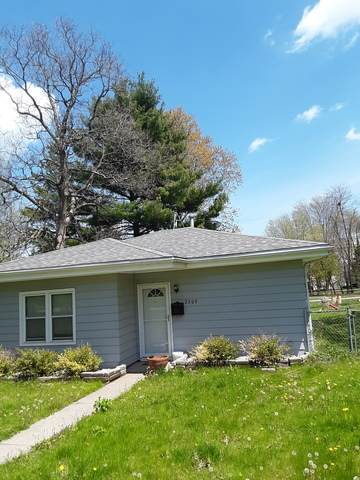 2209 Emmaus Avenue, Zion, IL 60099 (MLS #10732544) :: Property Consultants Realty