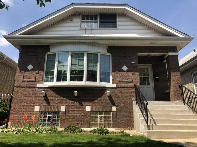 5128 W Fletcher Street, Chicago, IL 60641 (MLS #10732556) :: Helen Oliveri Real Estate