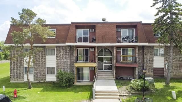 525 Hill Drive 7-105, Hoffman Estates, IL 60169 (MLS #10732626) :: Century 21 Affiliated