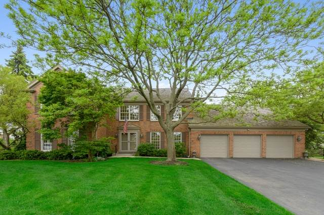 2314 Indian Ridge Drive, Glenview, IL 60026 (MLS #10732637) :: Helen Oliveri Real Estate
