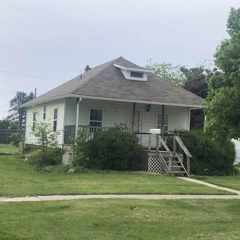 814 N Market Street, Paxton, IL 60957 (MLS #10732664) :: Lewke Partners