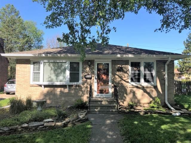 707 Cornelia Street, Joliet, IL 60435 (MLS #10732679) :: Ani Real Estate