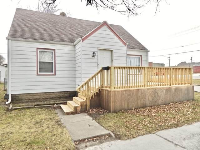 495 N Adams Street, Kankakee, IL 60901 (MLS #10732691) :: Touchstone Group