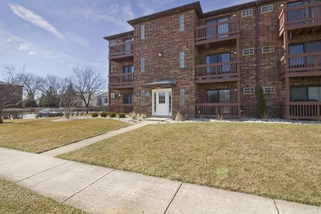 1118 Cedar Street 1B, Glendale Heights, IL 60139 (MLS #10732693) :: Property Consultants Realty