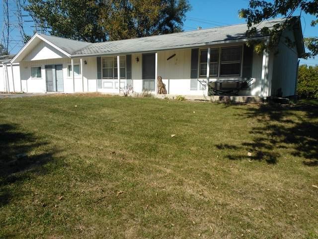 13156 W Maple Road, Mokena, IL 60448 (MLS #10732695) :: Helen Oliveri Real Estate