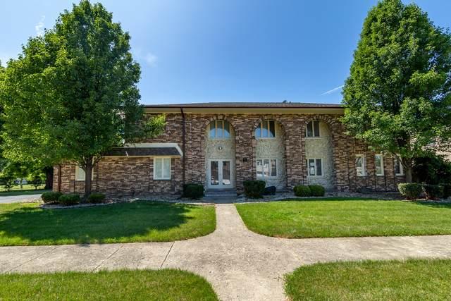 700 Marcella Road, Des Plaines, IL 60016 (MLS #10732699) :: Helen Oliveri Real Estate