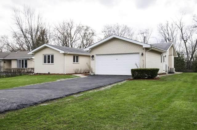 10410 S 83RD Avenue, Palos Hills, IL 60465 (MLS #10732735) :: Helen Oliveri Real Estate