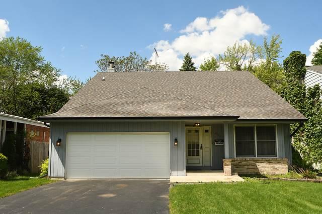 2111 Cummings Lane, Flossmoor, IL 60422 (MLS #10732777) :: The Wexler Group at Keller Williams Preferred Realty