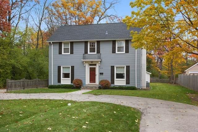 979 Green Bay Road, Highland Park, IL 60035 (MLS #10732819) :: Helen Oliveri Real Estate