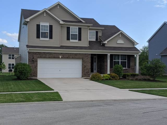 502 Herath Lane, Shorewood, IL 60404 (MLS #10732820) :: Lewke Partners