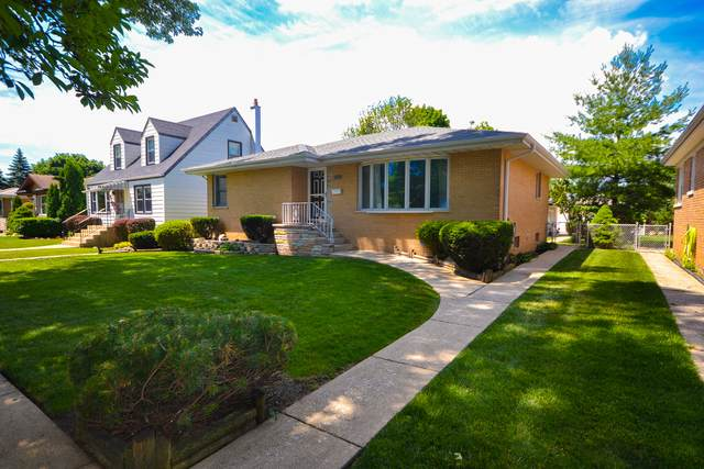 3518 Emerson Street, Franklin Park, IL 60131 (MLS #10732830) :: Property Consultants Realty