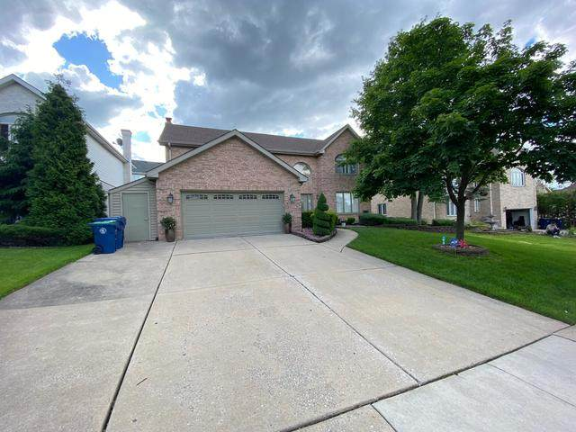 8932 Golden Oak Court, Hickory Hills, IL 60457 (MLS #10732846) :: Property Consultants Realty