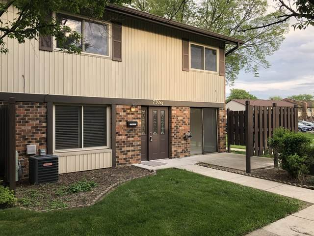 7309 Winthrop Way #4, Downers Grove, IL 60516 (MLS #10732883) :: The Wexler Group at Keller Williams Preferred Realty